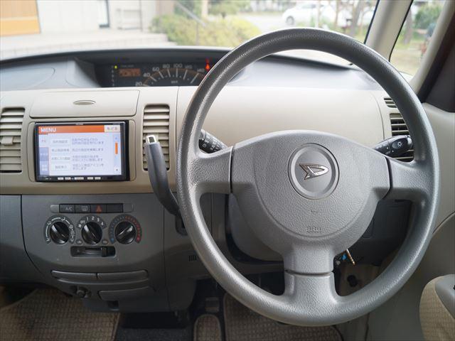 福祉車両 助手席リフトアップシート(16枚目)