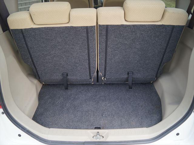 福祉車両 助手席リフトアップシート(18枚目)