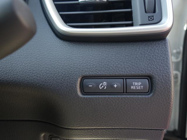 20Xtt エマージェンシーブレーキパッケージ 届済未使用車(12枚目)