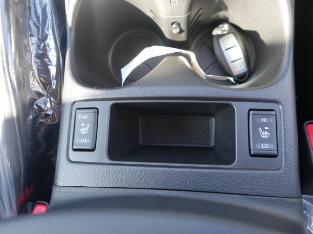 20Xtt エマージェンシーブレーキパッケージ 届済未使用車(14枚目)