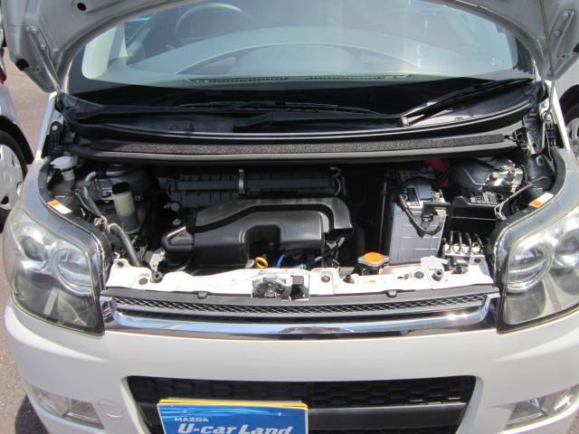 燃費も経済的な軽自動車は、ちょっとした足にGooですよ♪