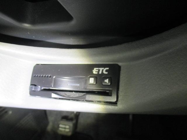 ETCついてます