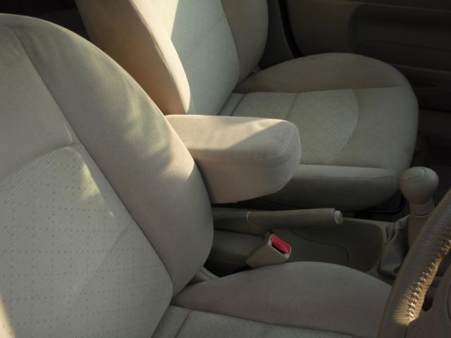 センターアームレストで運転の疲れを癒します♪