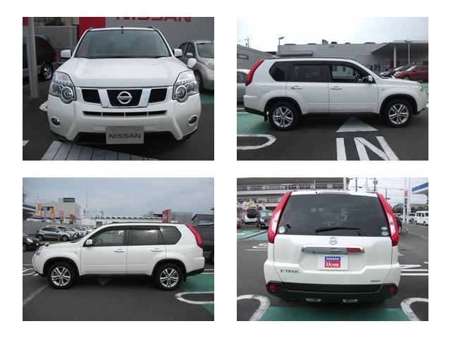 きれいな車ですので前後左右の画像をご覧下さい