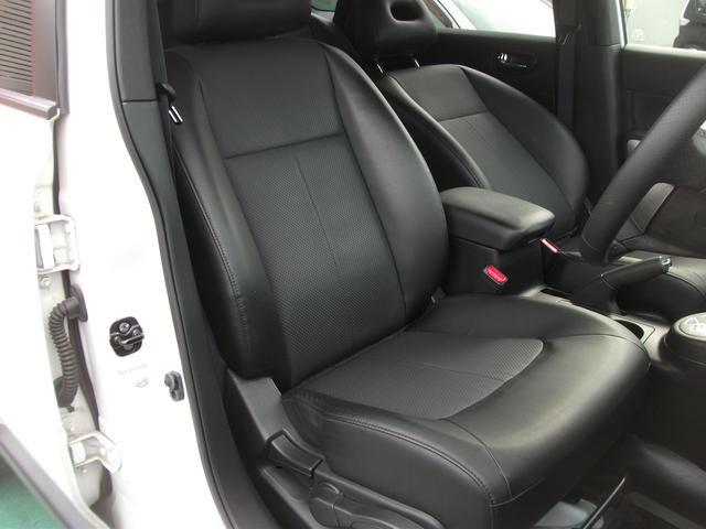 運転席シートには「シートフリーター」が付いていますので、ご自分のベストポジションを上下で選ぶ事も出来ます シート状態も良好です