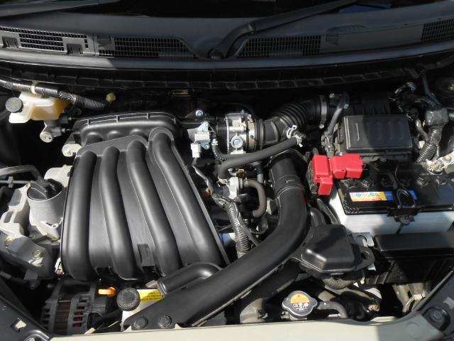 1.5Lエンジン+CVTは質感の高い走り