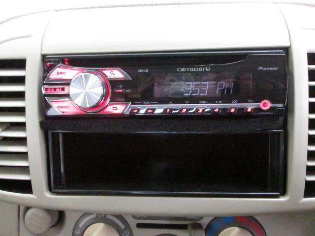 CDが再生可能ですよ☆お気に入りの音楽でドライブをより楽しいものに♪