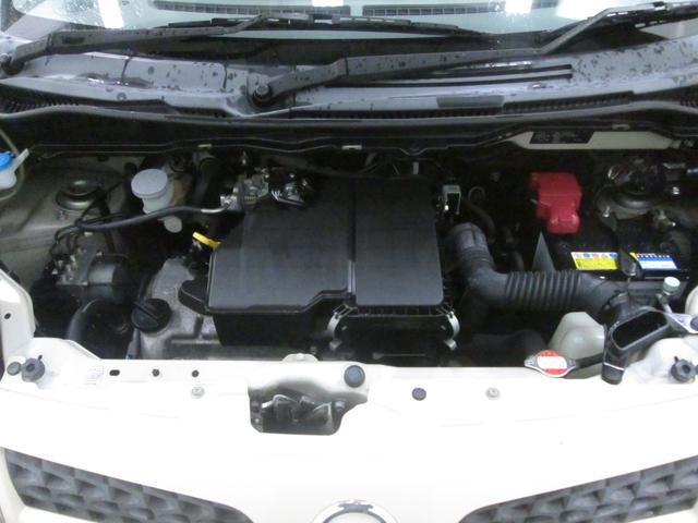 エンジンルーム内の油汚れもまるごとクリーニングで徹底洗浄☆見えない部分にもこだわってクリーニングしています。