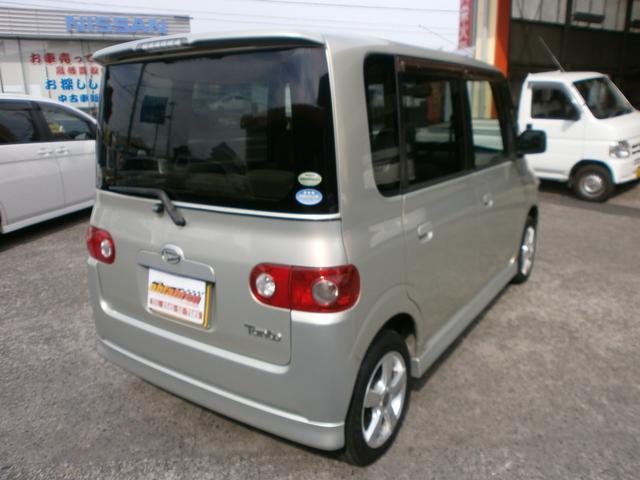 ドアバイザーにリアはプライバシーガラス!中も見えにくいデザインに!装備も充実の軽自動車!!