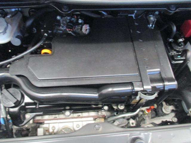 エンジンは信頼と実績のK6A 660ccエンジン 日本の道を走りつくしたエンジンですね。