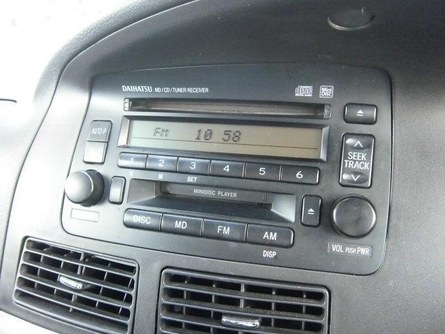 CD&MDでドライブが一層盛り上がりますね!