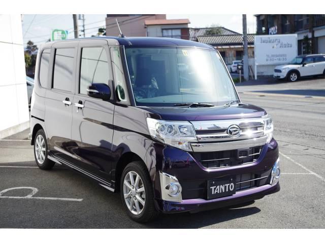 県内外の納車にもスムーズに対応致します。当社ホームページにて在庫50台!是非ご確認ください。www.e−tas.co.jp