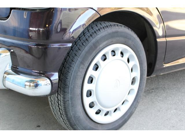 タイヤ溝もばっちりです♪