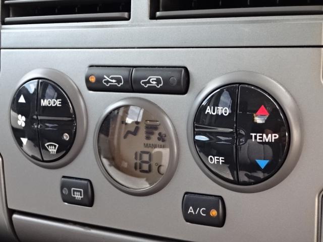 ★エアコンの効きも良好なので快適なドライブができます★