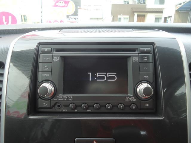ドライブに欠かせないCDデッキ☆バックカメラのモニターになります!
