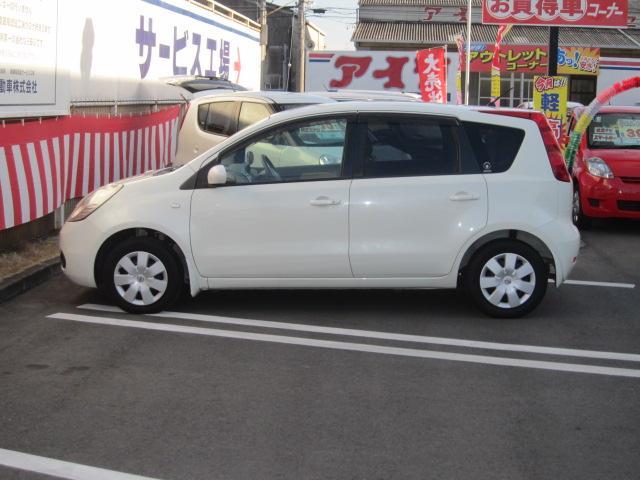 創業49年、事故車・粗悪車一切無し!全車第三者機関の日本自動車鑑定協会の鑑定書付きですので、安心してご検討下さい!