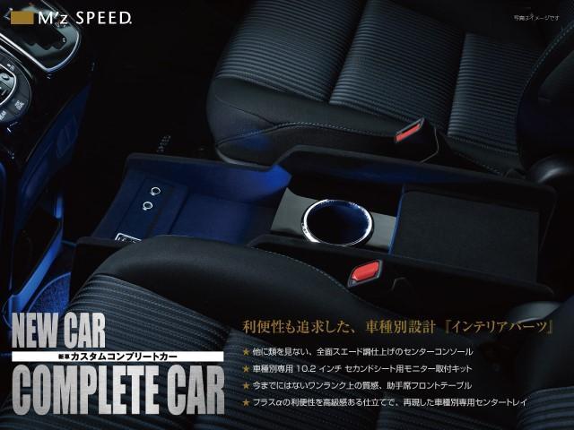 HV-SV ZEUS新車カスタムコンプリート ローダウン(17枚目)