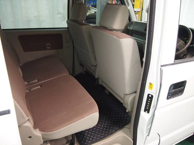 Grade Differences Of Suzuki Every Mini Van - General Automotive