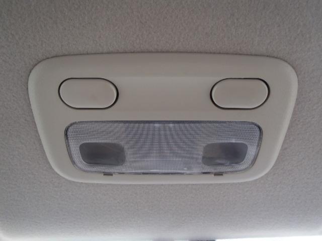 ★夜間ドライブに便利なマップランプも備わっています♪