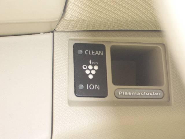 空気清浄機もついて