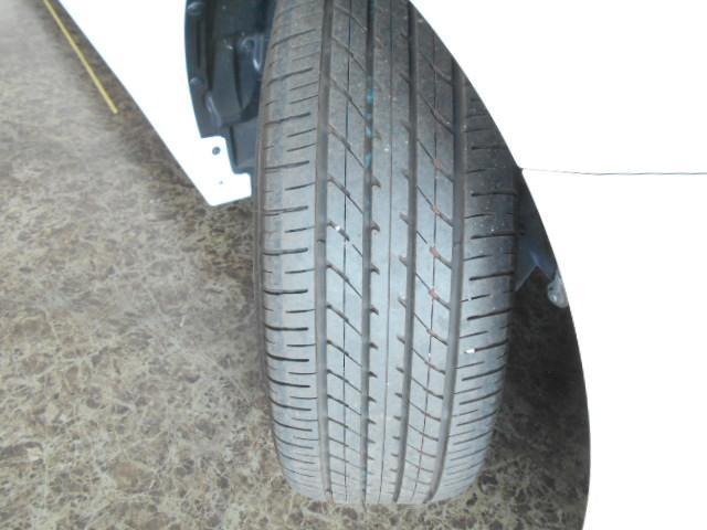 タイヤの溝もバッチリ残っていますよー!