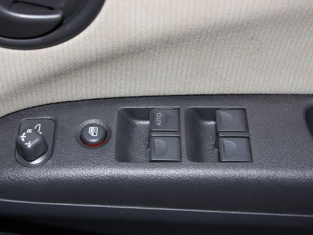 運転席の窓オートです