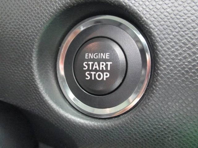 スマートキー キーに触れなくてもドアの解錠・施錠・エンジン始動ができるスグレモノです!