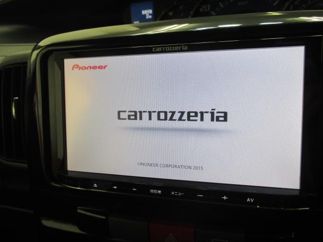 メモリーナビ ワンセグ ドライブには必須の装備です!操作もカンタンです。
