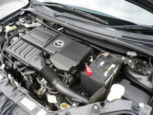 10モード/10・15モード燃費17.4km/リットル  最高出力91ps