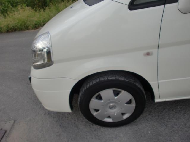 稀少4WD