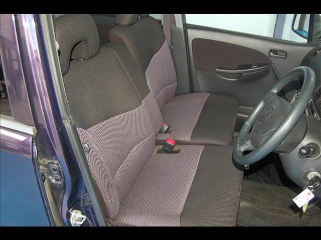 ダイハツ ムーヴ カスタムR 4WD