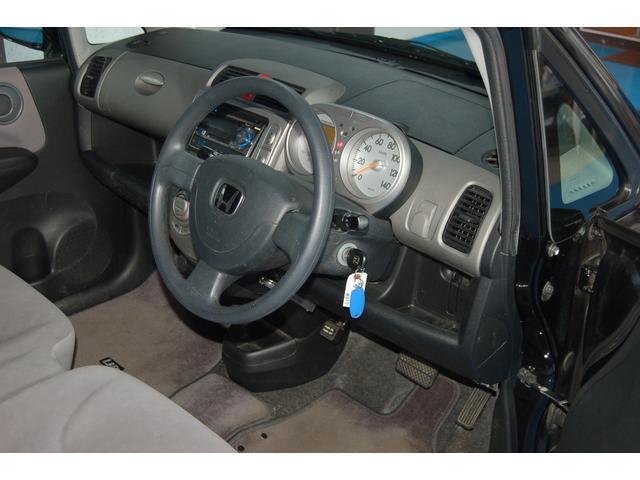 ホンダ ライフ DIVA 4WD