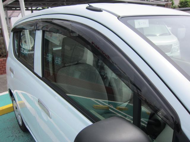 雨の日に便利なドアバイザー装着車!!