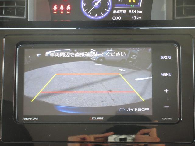 カスタムG S 新型 フルセグナビ バックカメラ ETC(4枚目)