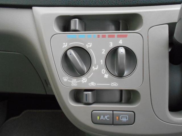 快適 エアコン!寒い季節・暑い季節も、快適ドライブしましょ♪