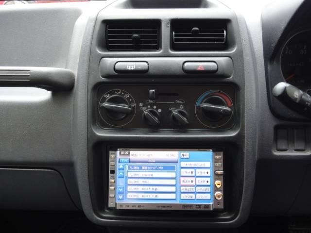 CD・MD再生可能です。新品CDデッキ交換パックご利用で、iPhone等が使えるKENWOODのCDデッキに交換可能です♪