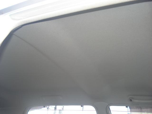 車内オゾン除菌&脱臭&クリーニング施工済み!