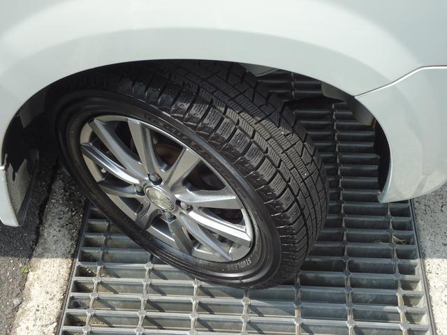タイヤの溝もまだまだあります^^
