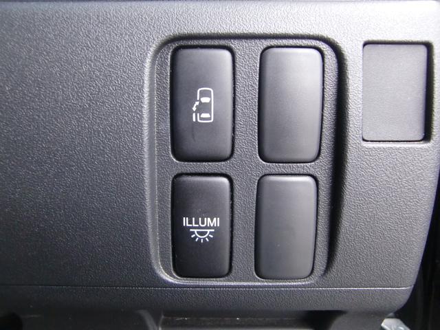 パワースライドドアは運転席のスイッチやキーフリーリモコンからも開閉操作が可能です☆