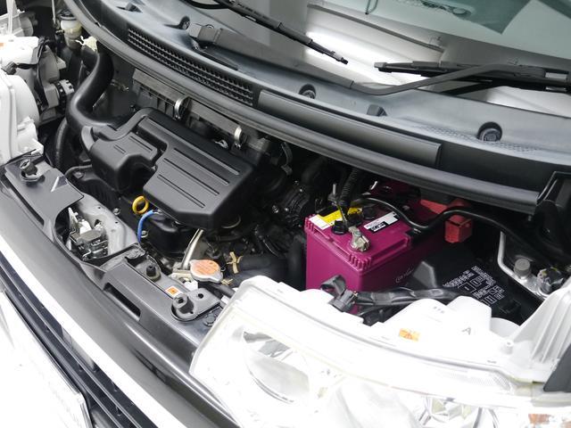 当店は仕入れしてすぐに、法定点検を実施致します。点検の中で良質な車両のみ小売をさせていただいております。お車の状態を細かくお伝えさせて頂く事が可能です。