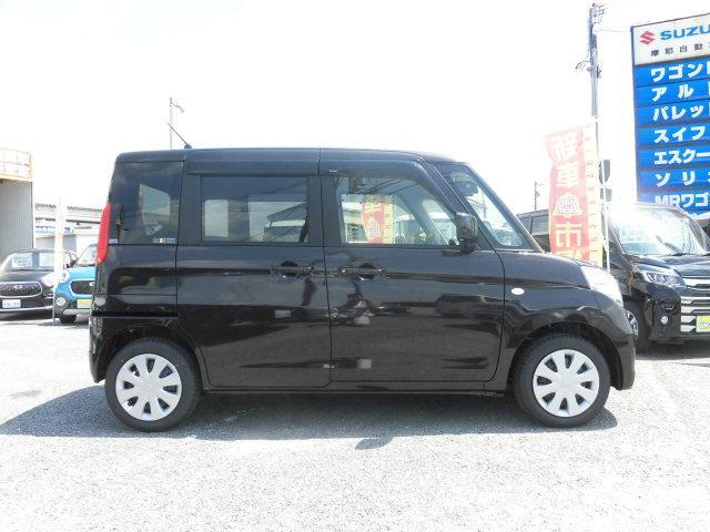 Gリミテッド 新車-福車オプション10点付 ナビ Bカメラ(5枚目)