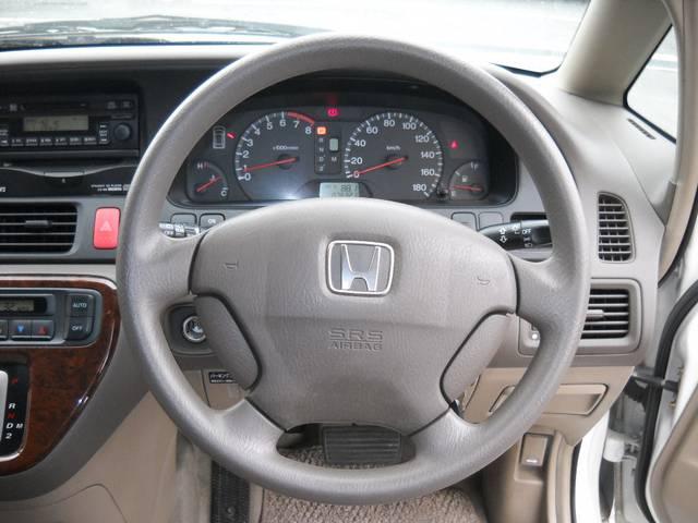 当社お客様からの直接買取り車です。とても大切にお乗り頂いていました。