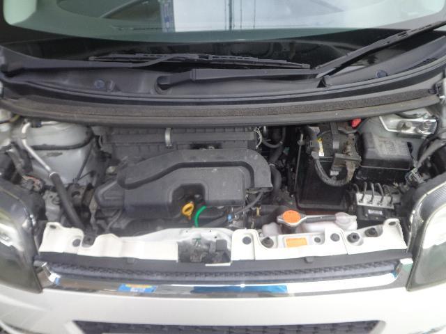 ★乗り始めから消耗品をお取替えする消耗品パックもございます。安心してお車をお使いいただけますよ。★