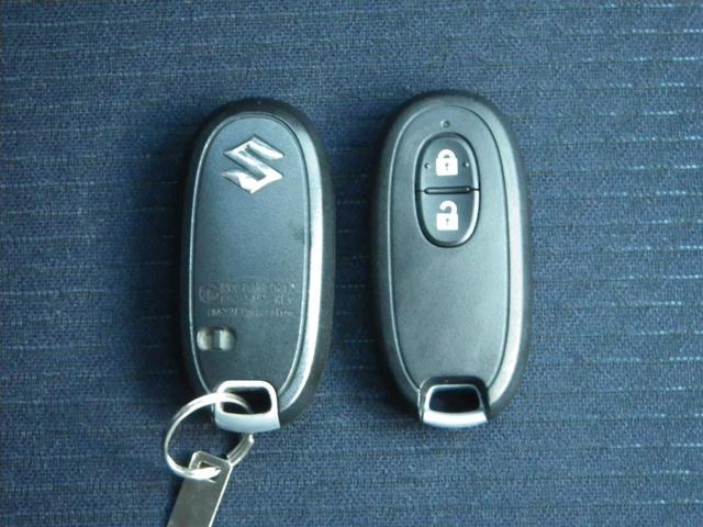 かばんの中でお車のキーを探す事無く、らくらくエンジンスタート!GO!GO!