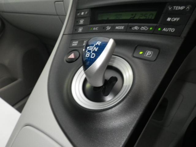ATはCVTを採用。常時、速度に適した変則比を保ち、変速ショックが少なくドライブが快適になり、燃費向上に貢献します!
