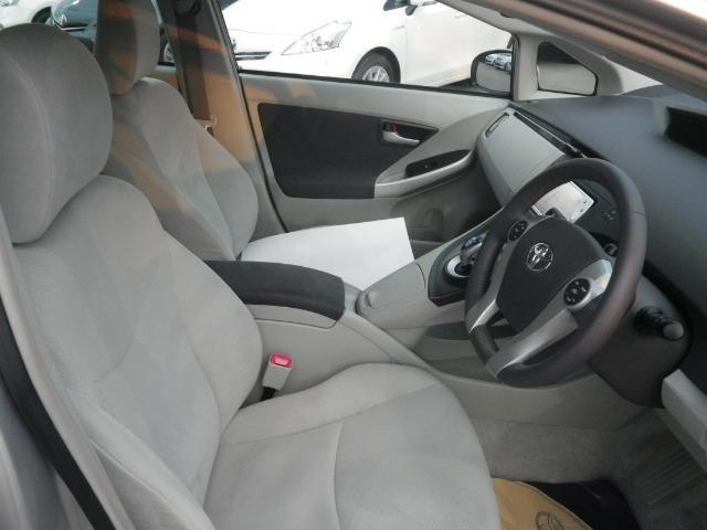 まるごとクリーニング車ですのでシートを取り外しての車内清掃・洗浄・除菌・抗菌済みでキレイで清潔です☆
