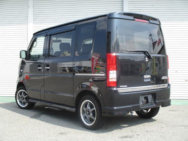 レザーセレクション 4WD(5枚目)