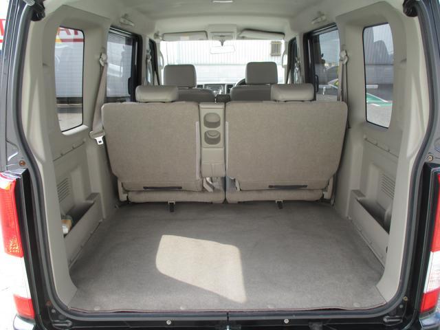 レザーセレクション 4WD(11枚目)