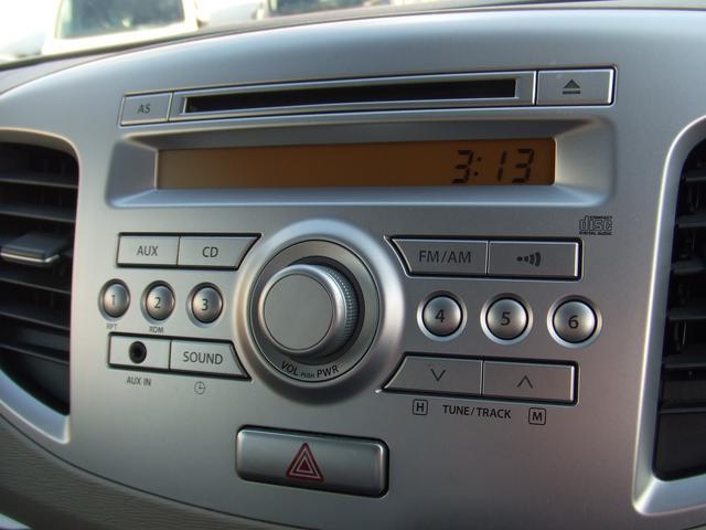 ワゴンRの売りはこれだぁ!!(*^▽^*)『純正CDも装備!』快適ドライブには必需品ですよね^^すぐ在庫確認を!^^/006697−0409−6600担当 高田(たかだ)まで!