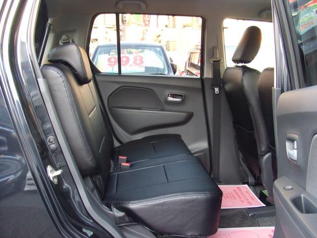 ワゴンRの売りはこれだぁ!!(*^▽^*)『後部座席もこーんなに広々♪』乗っている方みなさんが、快適に過ごせますよーすぐ在庫確認を!^^/006697−0409−6600担当 高田(たかだ)まで!